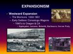 expansionism14