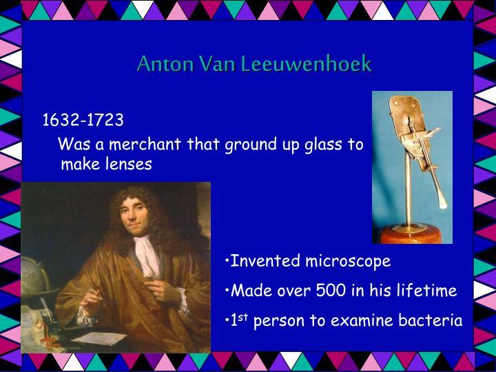 Anton Van