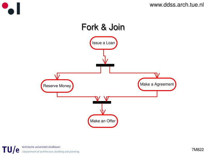 Fork & Join