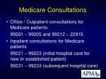 medicare consultations1