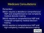 medicare consultations2