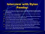 interview with dylan panday1
