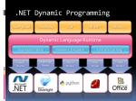 net dynamic programming