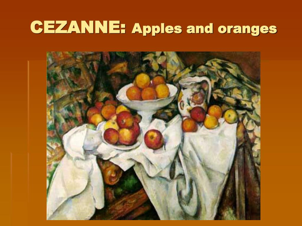CEZANNE: