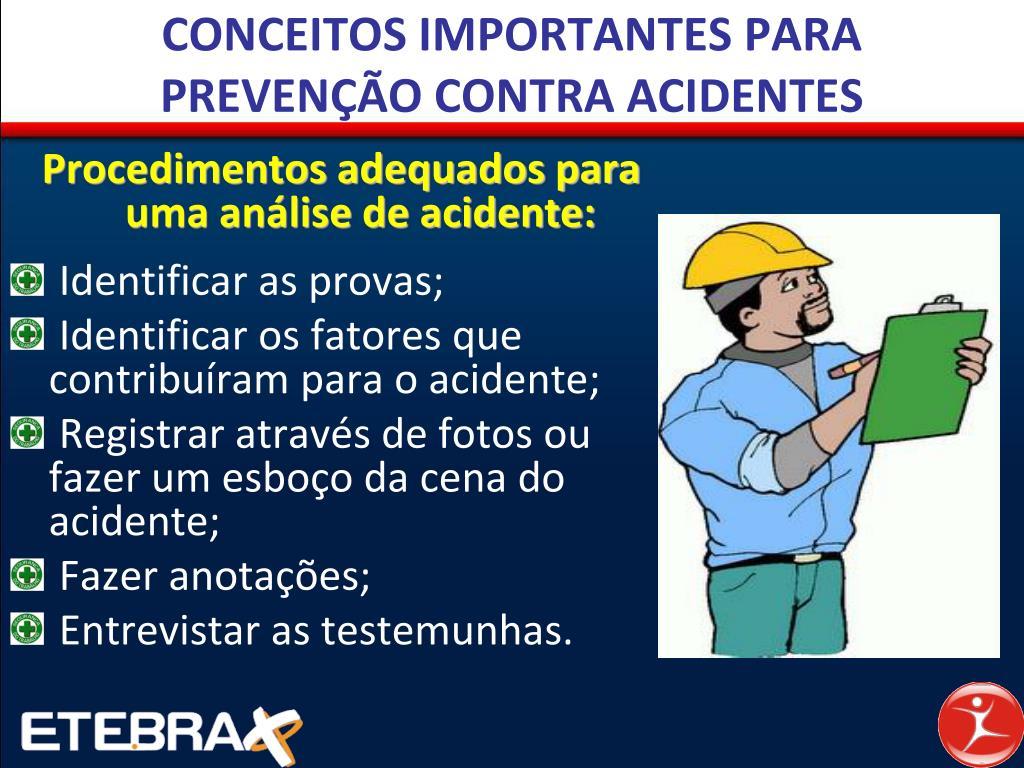 CONCEITOS IMPORTANTES PARA