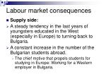 labour market consequences2