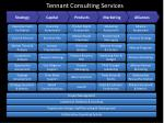 tennant consulting services42