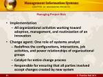 chapter 14 managing projects19