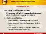 chapter 14 managing projects32