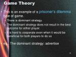game theory26