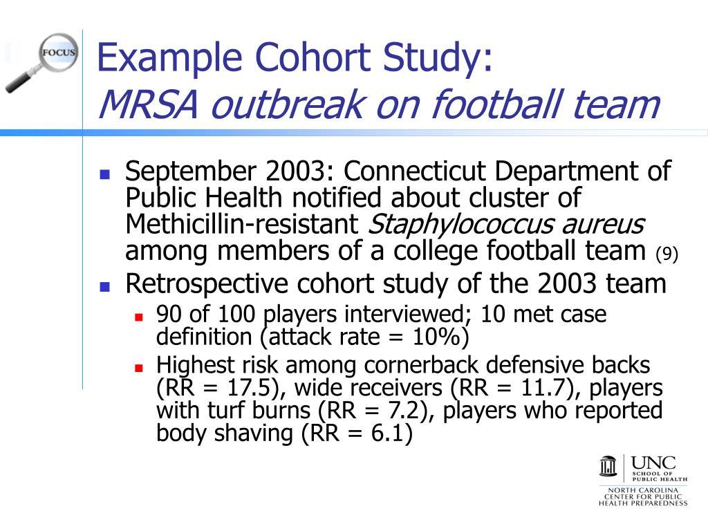 Cohort Study - Study Design 101 - himmelfarb.gwu.edu
