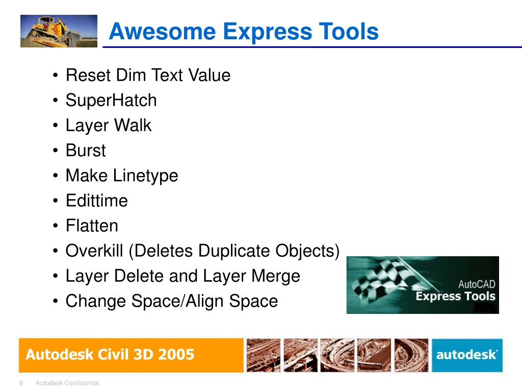 Awesome Express Tools