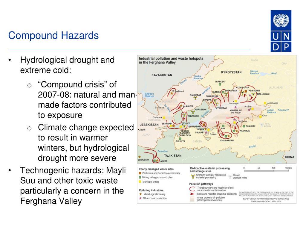 Compound Hazards
