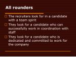 all rounders10