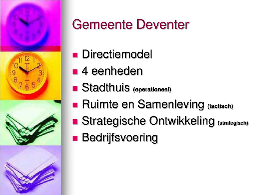 Gemeente Deventer