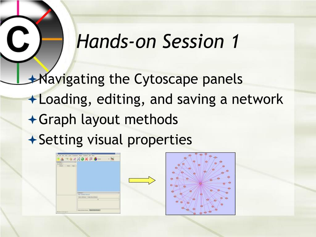 Hands-on Session 1