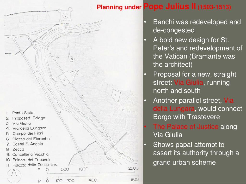 Planning under