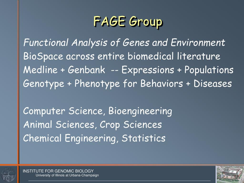 FAGE Group