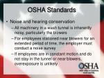 osha standards29