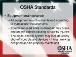 osha standards32