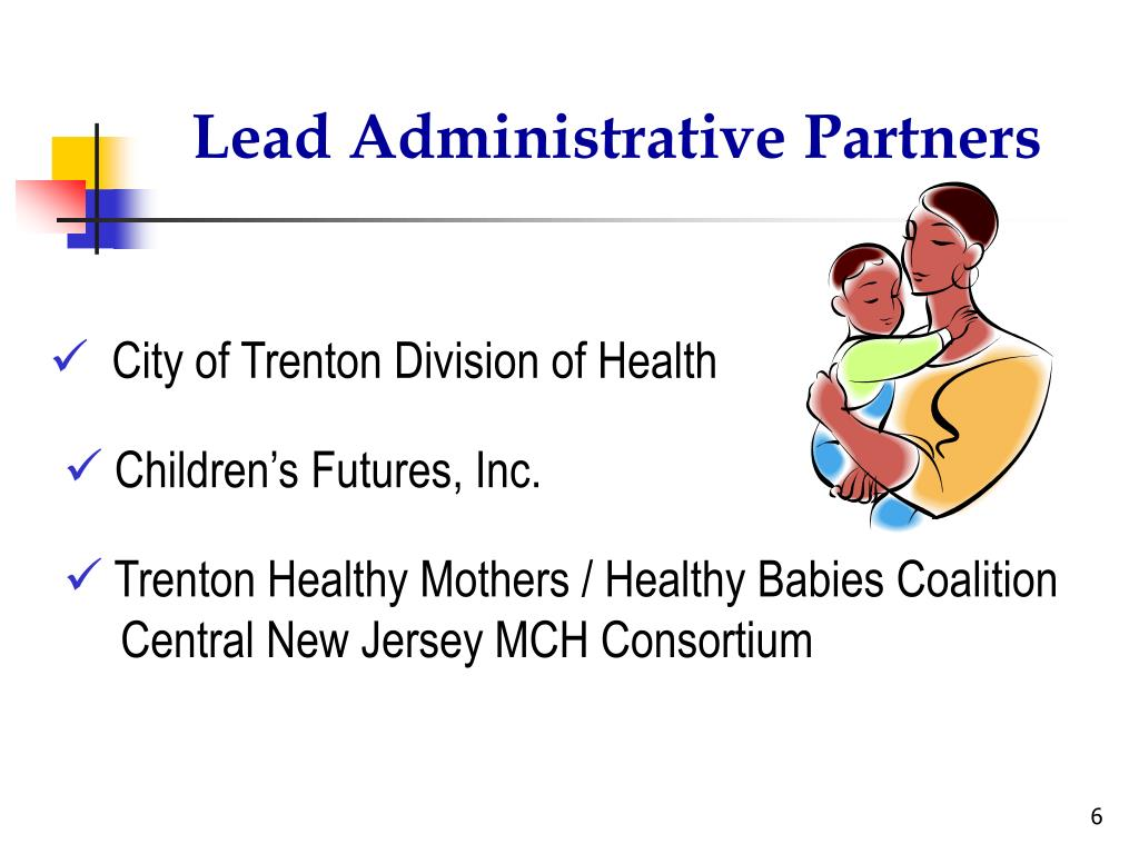Lead Administrative Partners