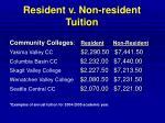 resident v non resident tuition5