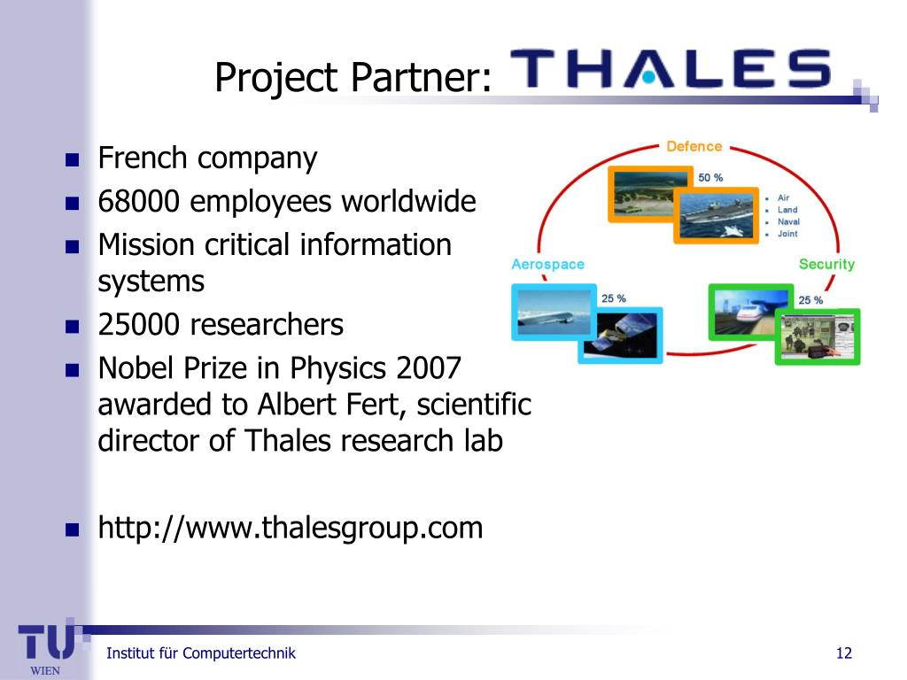 French company