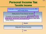 personal income tax taxable income26