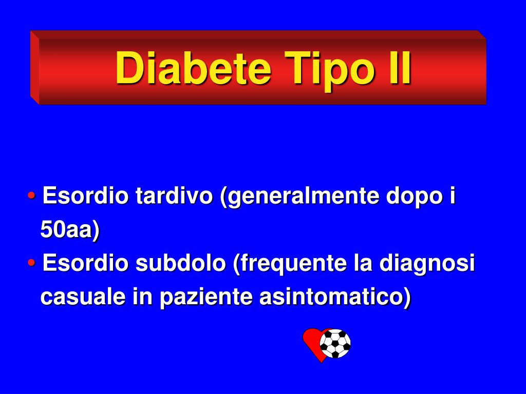 Diabete Tipo II