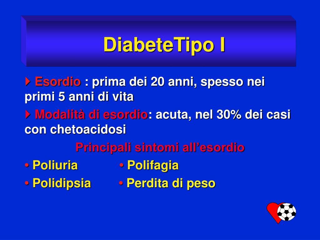 DiabeteTipo I