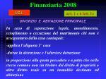 finanziaria 200817