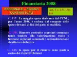 finanziaria 200829