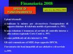 finanziaria 200835
