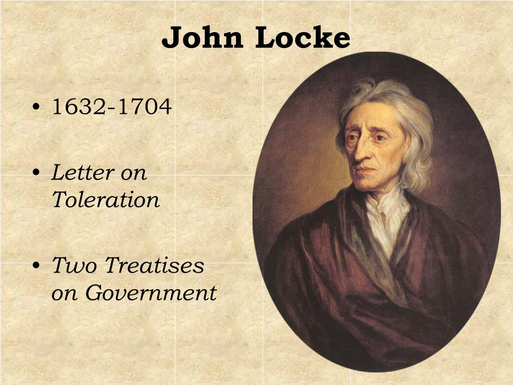"""the life and philosophy of john locke The english philosopher and political theorist john locke (1632-1704) laid much of the groundwork for the enlightenment and made central contributions to the his political theory of government by the consent of the governed as a means to protect """"life, liberty and estate"""" deeply influenced the united states' founding."""
