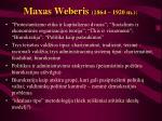 Maxas weberis 1864 1920 m l.jpg