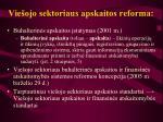 Vie ojo sektoriaus apskaitos reforma l.jpg