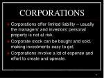 corporations38