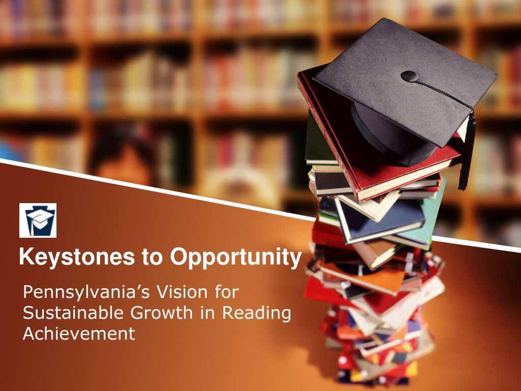 Keystones to Opportunity