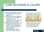 come misurare il calore11