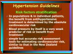 hypertension guidelines28