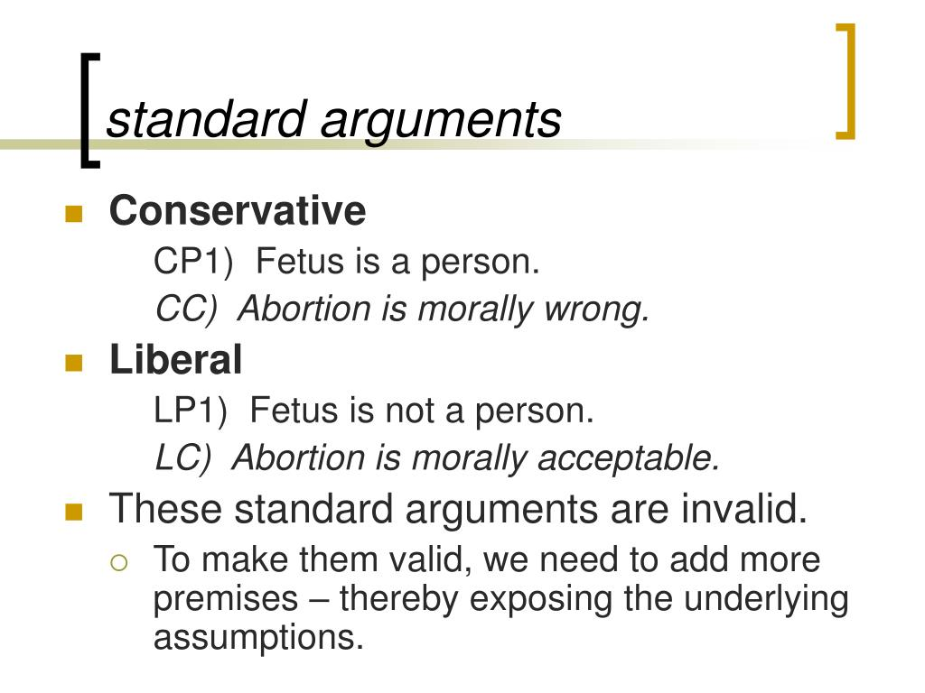 abortion morally permissible Abortion and personhood 1  it is morally permissible to kill babies nevertheless, there might be overriding factors that make it  abortion is permissible .