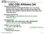 usc cse affiliates 34