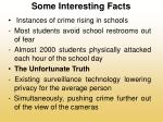 some interesting facts