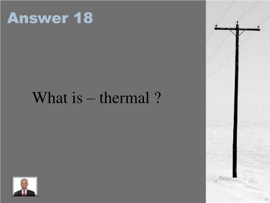 Answer 18