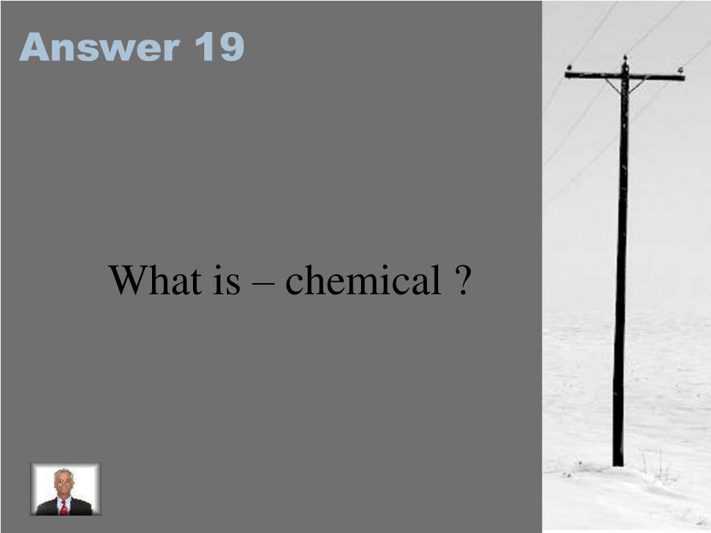 Answer 19
