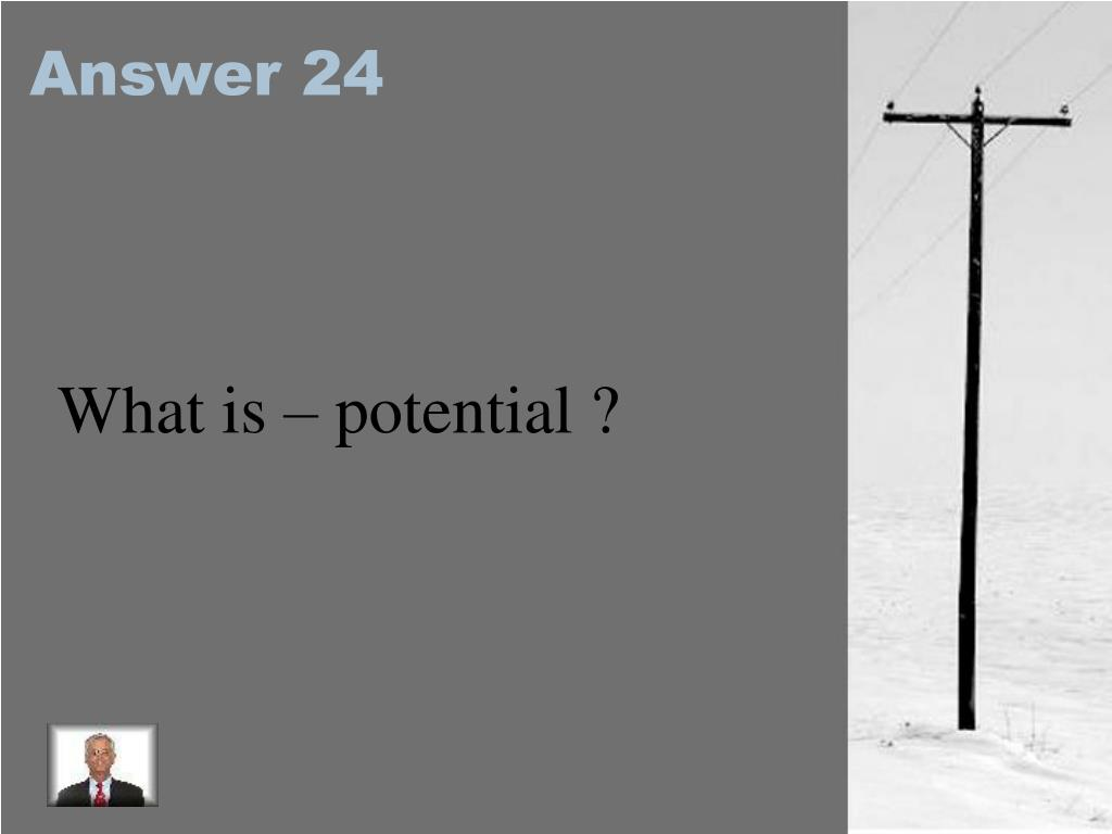 Answer 24