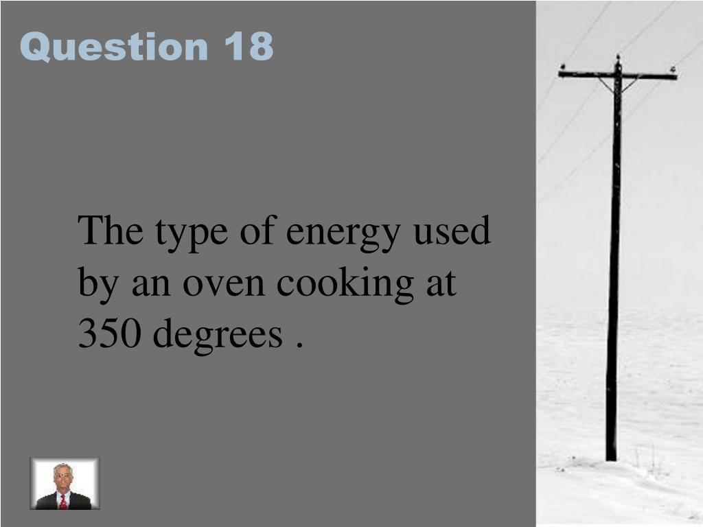 Question 18