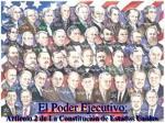 el poder ejecutivo