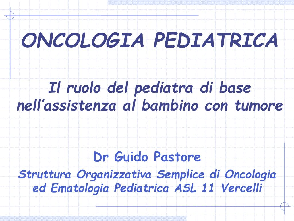 Dr Guido Pastore