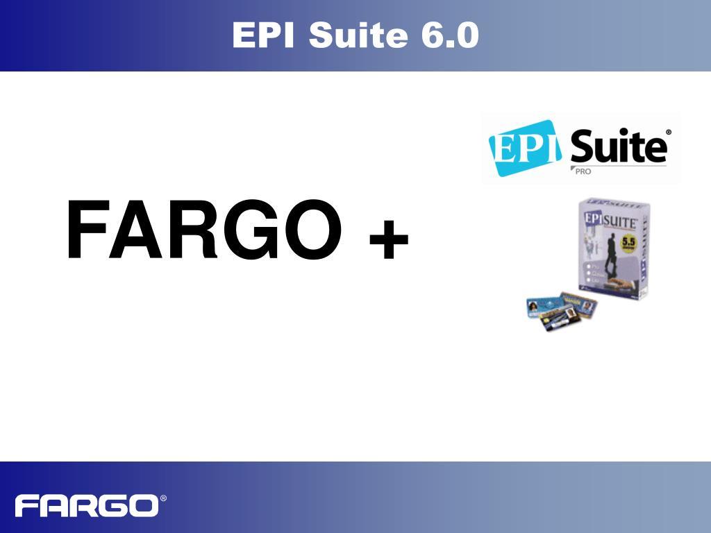 FARGO +